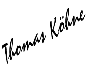 Thomas Köhne Logo